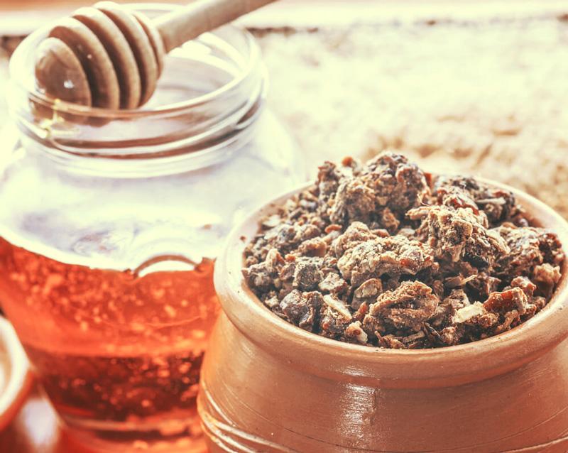 Propolis d'abeille : bienfaits dans la lutte contre le cancer, le Candida et les parasites