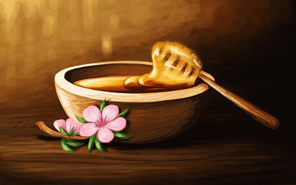 10 bienfaits du miel de manuka