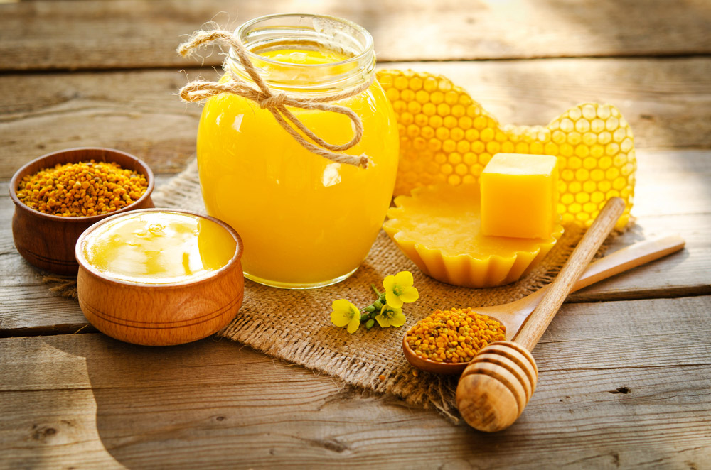 Comment faire ses propres bougies en cire d'abeille ?
