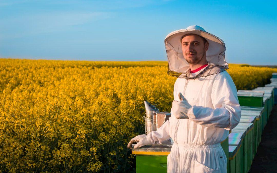Comment choisir sa tenue d'apiculteur ?